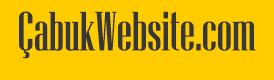 çabuk website logo seo sem